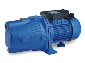Jet Water Pumps