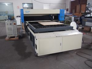 Gsd Multi-Functional Laser Cutting Machine pictures & photos