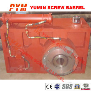 Zlyj Series Hardened Teeth Face Helical Gearbox pictures & photos