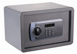 Electronic Cash Safe Locker pictures & photos