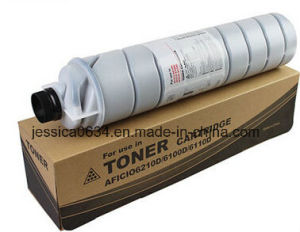 Compatible Ricoh Toner Cartridges for Ricoh Aficio 1060/1075/2060/2075 MP5500/MP6000/MP6500 MP7000/MP7500/MP8000 pictures & photos
