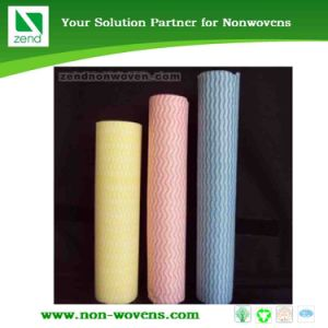 Laminated Non-Woven Fabric (Zend01-049) pictures & photos