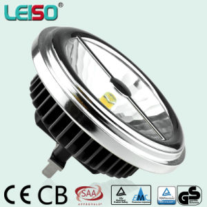 75W Philips Halogen Replacement 2700k 90ra LED AR111 From Leiso LED pictures & photos