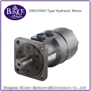 Blince Bm2/Bm3 Low Speed Hi Torque Hydraulic Motor for Conveyor pictures & photos
