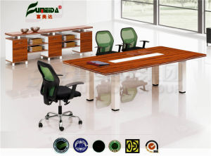 MFC High Quality Modern Office Table pictures & photos