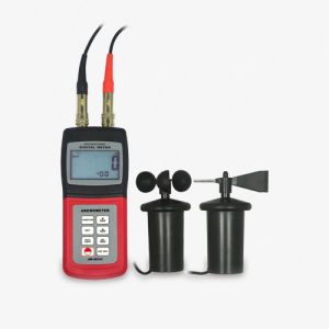 Am4836c Professional 3 Wind Cup Anemometer for Sale pictures & photos