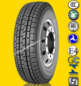 Primewell/Giti Truck Tyre 11r22.5 12r22.5 with Best Price pictures & photos