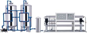 Water Treatment Equipment pictures & photos