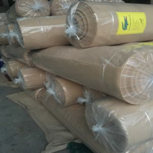 320g Beige HDPE Privacy Fence Netting for Outdoor Courtyards, Gardens. pictures & photos