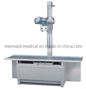 Medical Equipment PLD5000b 500mA X-ray Radiograph System (500mA) pictures & photos