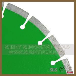 European Quality Concrete Diamond Saw Blade Sunny-Fz-04 pictures & photos