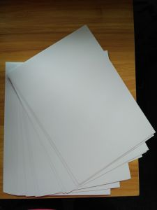 A4 Copy Paper 70GSM 75GSM 80GSM Double a pictures & photos
