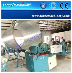 F1600 Spiral Duct Former (Manufacturer) pictures & photos