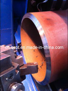CNC Pipe Beveling Machine; Tube Bevelling Machine pictures & photos