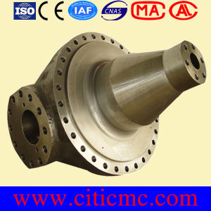 Front Spindle & Heavy-Duty Autombile Castings pictures & photos