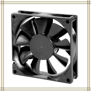 DC Fan 80X80X20mm Manufacture/Supplier From China