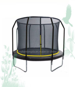Hot Selling: Sld-6FT Bungee Trampoline, Backyard Trampoline pictures & photos