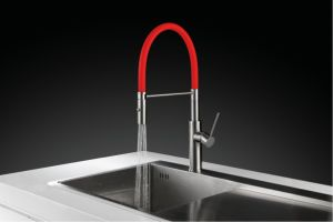 Special Design Good Quality Kitchen Sink Faucet pictures & photos