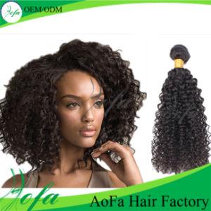 100% Virgin Brazilian Human Hair Unprocessed Peruvian Hair pictures & photos
