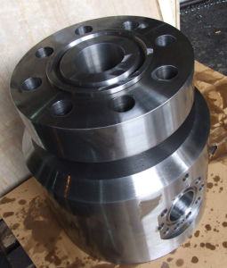 Forging/Forged Steel Valve Closures pictures & photos