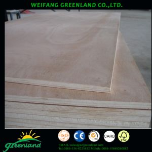 Good Quality Commercial Plywood for Furniture, Decoration, Building and Packing Usage pictures & photos