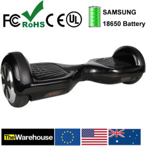 USA EU Warehouse Wholesale UL2272 Handless Electric Scooter 2 Wheel Hoverboard Smart Drifting Scooter pictures & photos