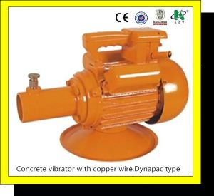 Concrete Vibrator Price (Dynapac Type Couping ZN50, ZN70, ZN90) pictures & photos