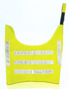 100% Polyester Pet Reflective Vest Yg901 pictures & photos