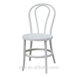Rch-4120 White Wooden Bentwood Chair Wedding Chairs pictures & photos