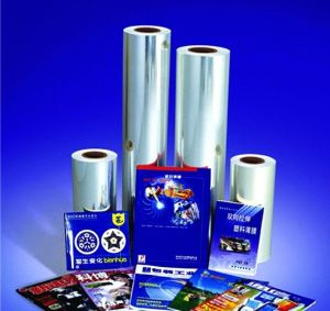 BOPP Film- Lamination Grade