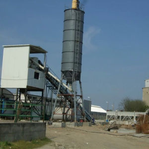 60m3/H Concrete Mixing Plant with Factory Price (Hzs60) pictures & photos