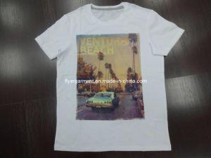 Men′s Fashion Shirt with Printing