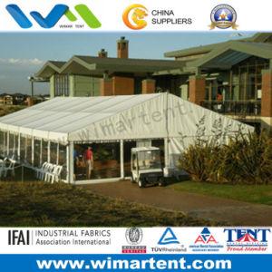 Hot Sales 20X30m Qatar Tent for Graduation Parties pictures & photos