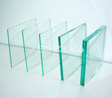 CE E ISO, 2mm-19mm Clear Float Glass pictures & photos
