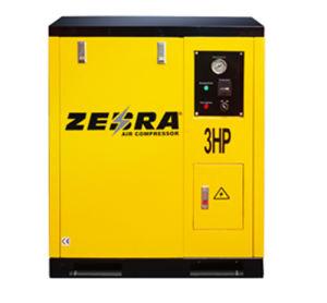 Quiet Cabinet Reciprocating Air Compressor (QWB-0.36)