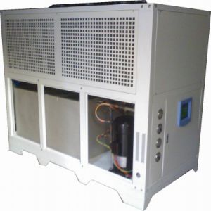 Air Cooled Chiller (SI-15A) pictures & photos