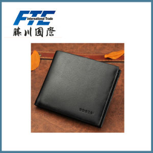 Various Style Top Selling Branded Custom RFID Blocking Wallet pictures & photos