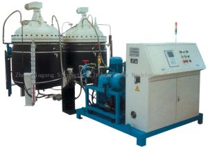 High Pressure Series Foaming Machine pictures & photos