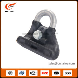 Plastic Wire Clamp Suspension Anchor Clamp for Electric Power Fitting pictures & photos