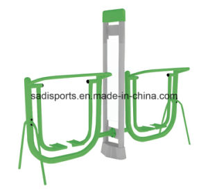 Outdoor/Park/Body Building/Gymnastic/Community/Roadside/Fitness Equipment (TSDL-D04))
