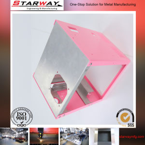 Metal Stamping Punching Bending Pressing Parts Fabrication pictures & photos