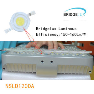 UL CE RoHS IP65 Outdoor 120W LED Street Light (NSLD120DA) pictures & photos