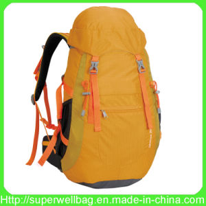 Durable Waterproof Hiking Trekking Camping Backpack Bags Outdoor Sports Backpack pictures & photos