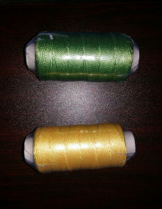 Colored Nylon Twine in High Tenacity pictures & photos