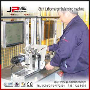 Jp Jianping Turbine Disc Turbine Impeller Balancing Machines pictures & photos