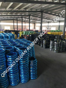 110/90-16tl Motorcycle Tyre in Factory Oguan pictures & photos