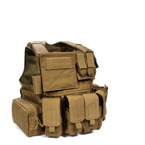 Kl-07 Tactical Vest for Military pictures & photos