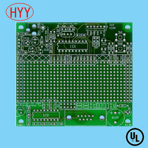 Multi-Layer Printed Circuit Board PCB with High Precision pictures & photos