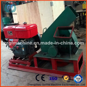 Forest Disc Wood Crushing Machine pictures & photos