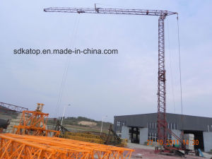 Hot Sales China High Configurate Ktp7020 Topless Tower Crane for Export pictures & photos